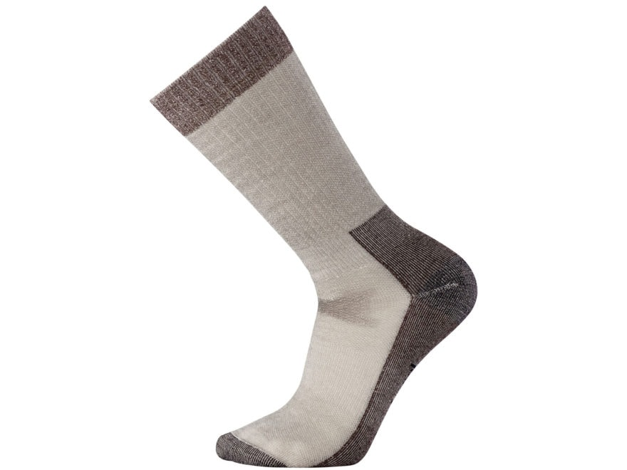 Smartwool Men's Hunt Medium Crew Socks Merino Wool/Nylon