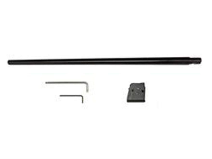 CZ 455 American Barrel Kit 22 Winchester Magnum Rimfire (WMR) American Factory Contour ...