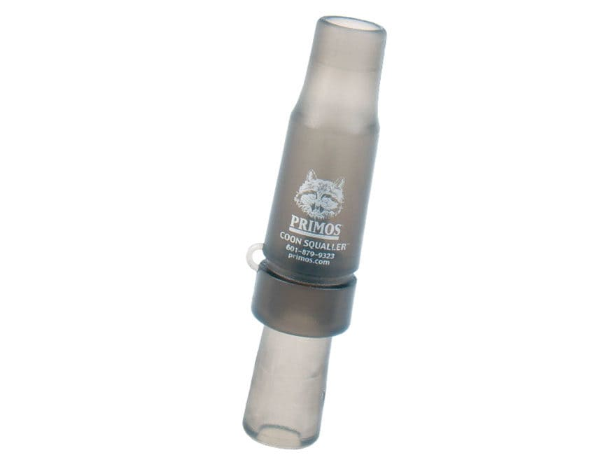 Primos Coon Squaller Raccoon Call Polymer Smoke
