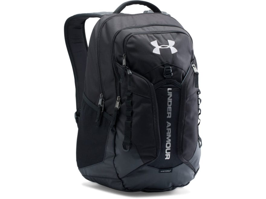 Under Armour Contender Backpack Black