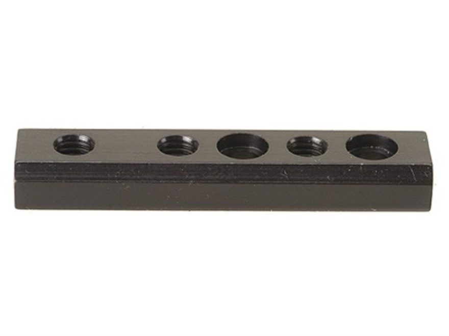 Williams FP-Target #64 Attaching Base Only Savage-Anschutz Models 64 and Mark XII Steel...