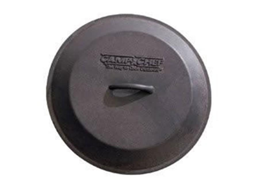 Camp Chef Skillet Lid Cast Iron