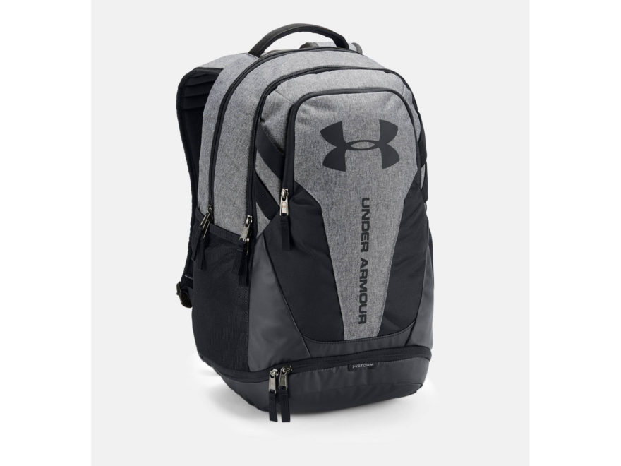 hot sale online ad40d 062ca Under Armour Hustle 3.0 Backpack
