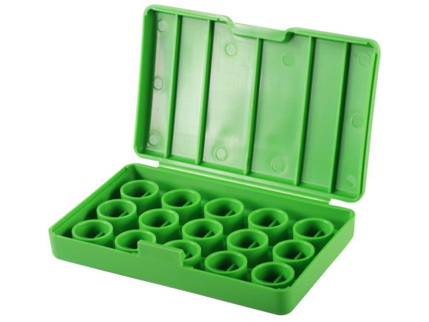 Redding Neck Sizer Die Bushing Storage Box