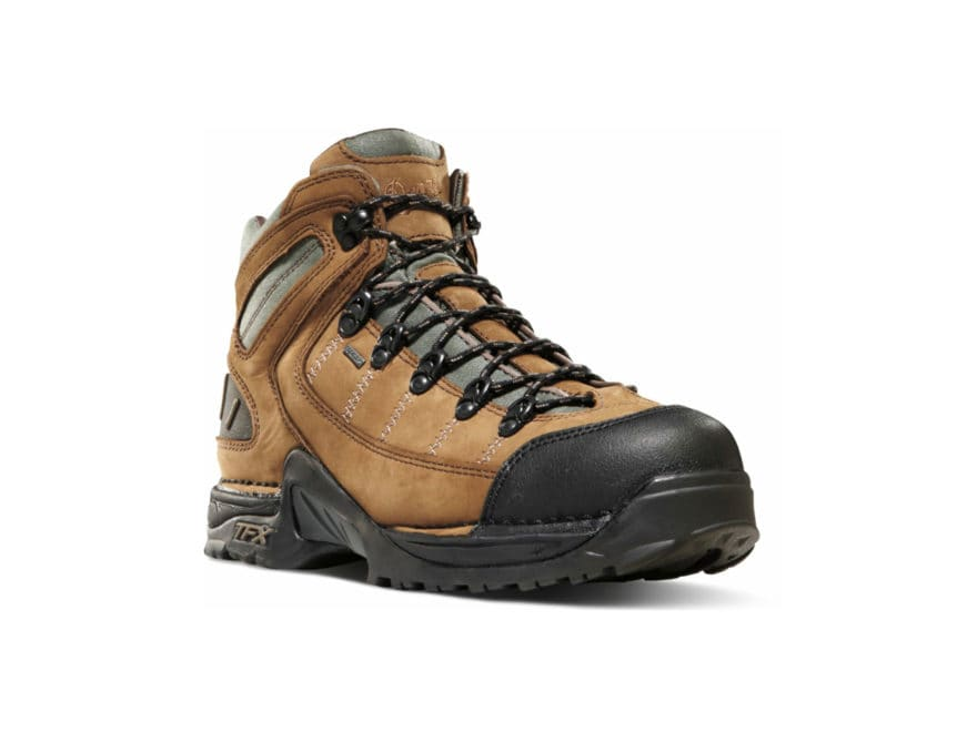 "Danner 453 5.5"" GORE-TEX Hiking Boots Leather Men's"