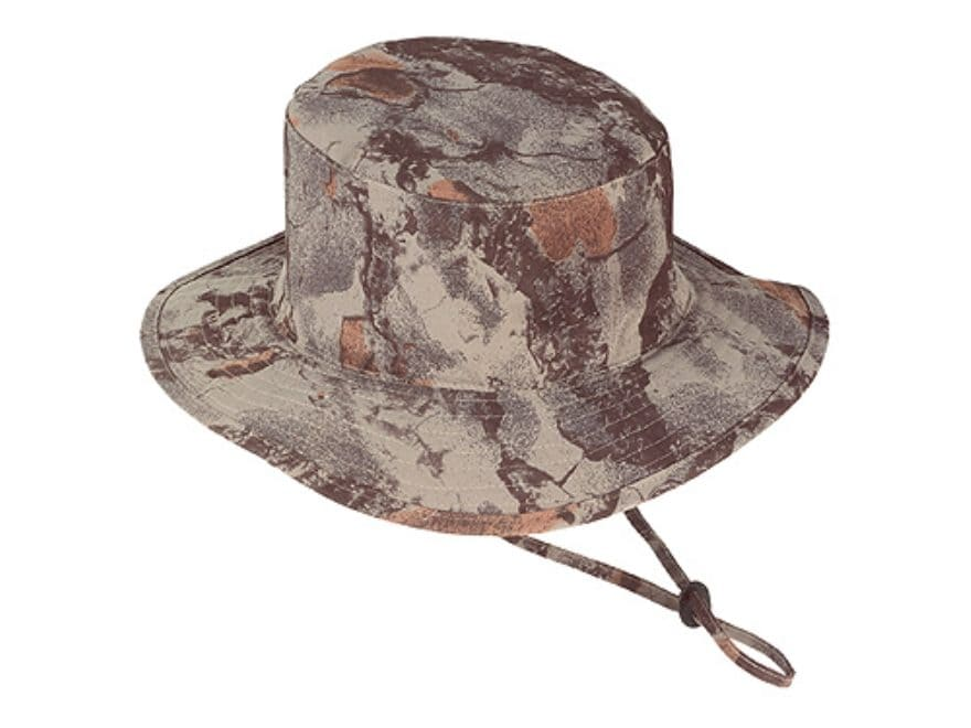 Natural Gear Waterproof Boonie Hat Natural Gear Natural Camo