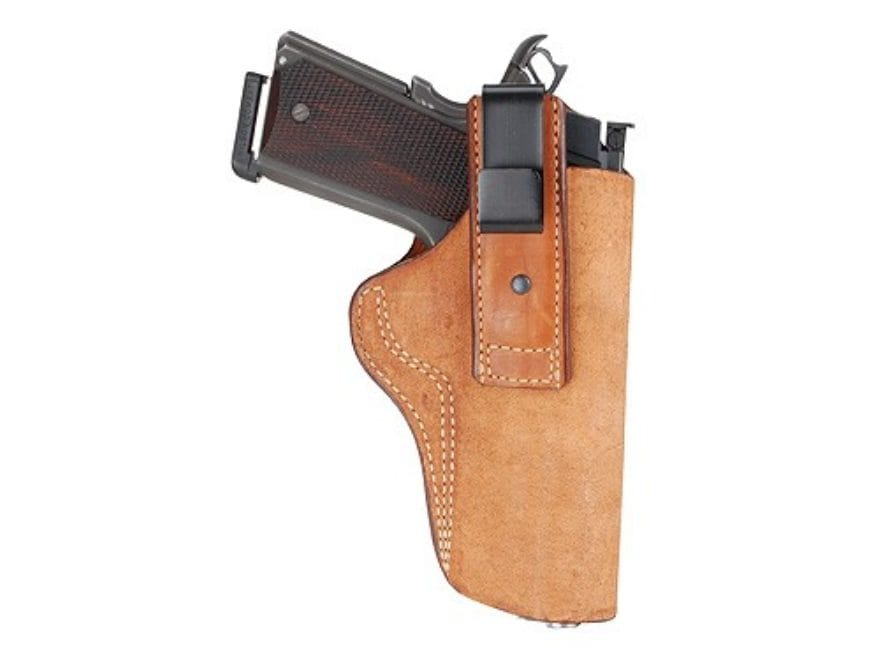Ross Leather Tuck Holster