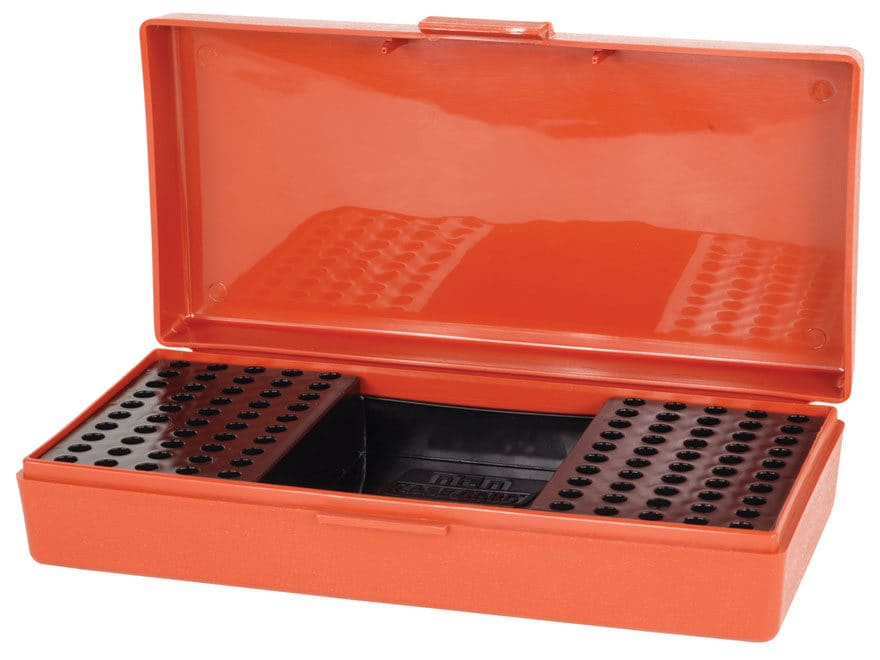 sc 1 st  MidwayUSA & MTM Flip-Top Ammo Box 22 Long Rifle 100-Round Plastic
