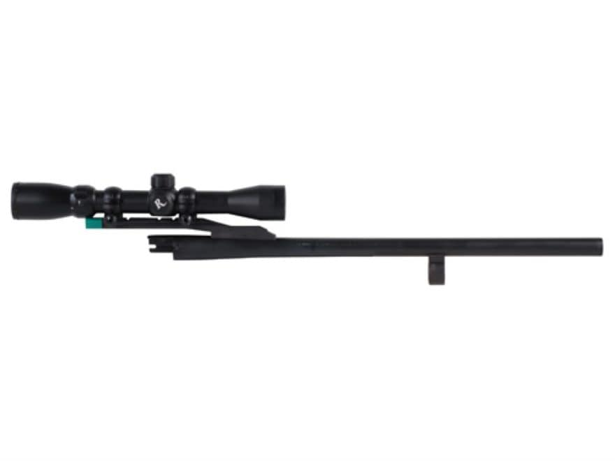 "Remington Barrel Remington 870 Special Purpose 20 Gauge 3"" 18-1/2"" Rifled with Cantilev..."