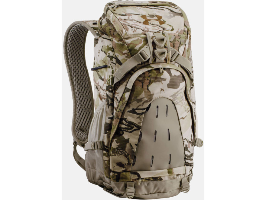 805576053818 Under Armour Ridge Reaper 1800 Backpack Polyester and Nylon Ripstop.  Alternate Image  Alternate Image ...