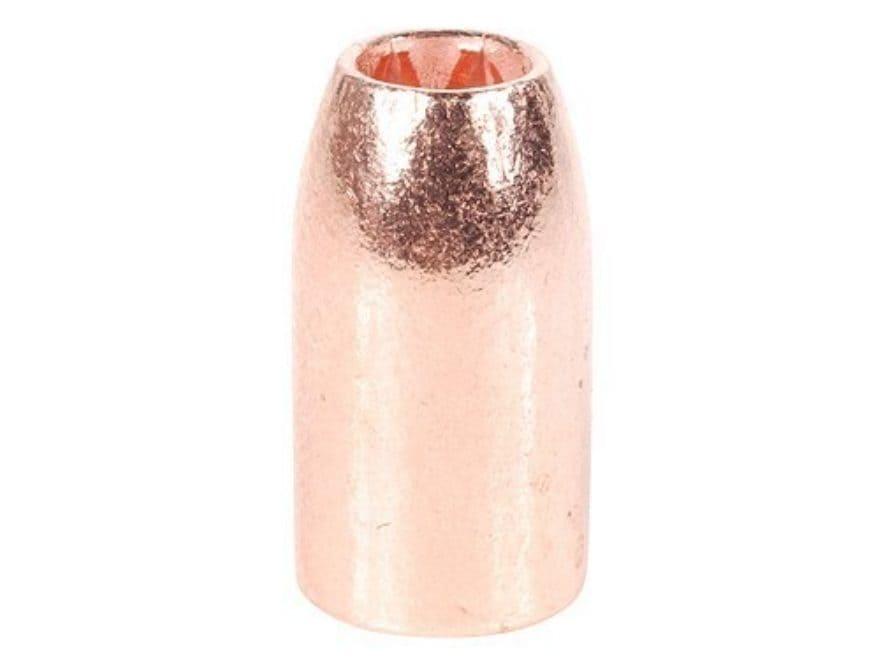 Barnes TAC-XP Bullets 10mm Auto (400 Diameter) 155 Grain Hollow Point Lead-Free Box of 40