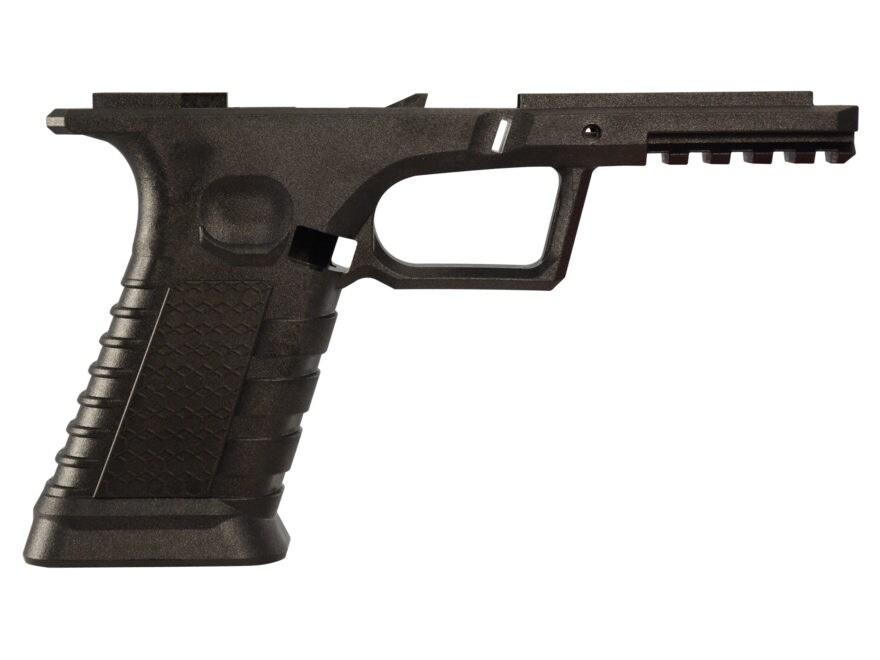 Polymer80 PF940v1.5 Full Size 80% Pistol Frame Kit - UPC: 850283007001