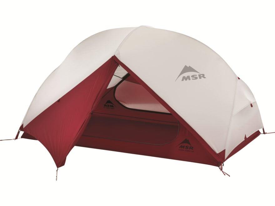 MSR Hubba Hubba NX 2 Person Dome Tent