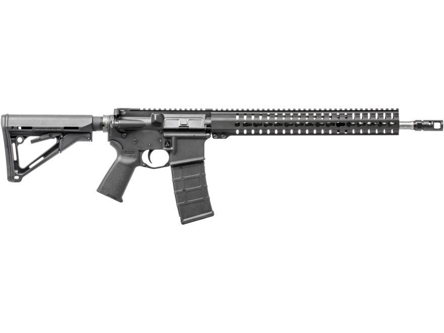 CMMG Mk4 RCE Rifle Black
