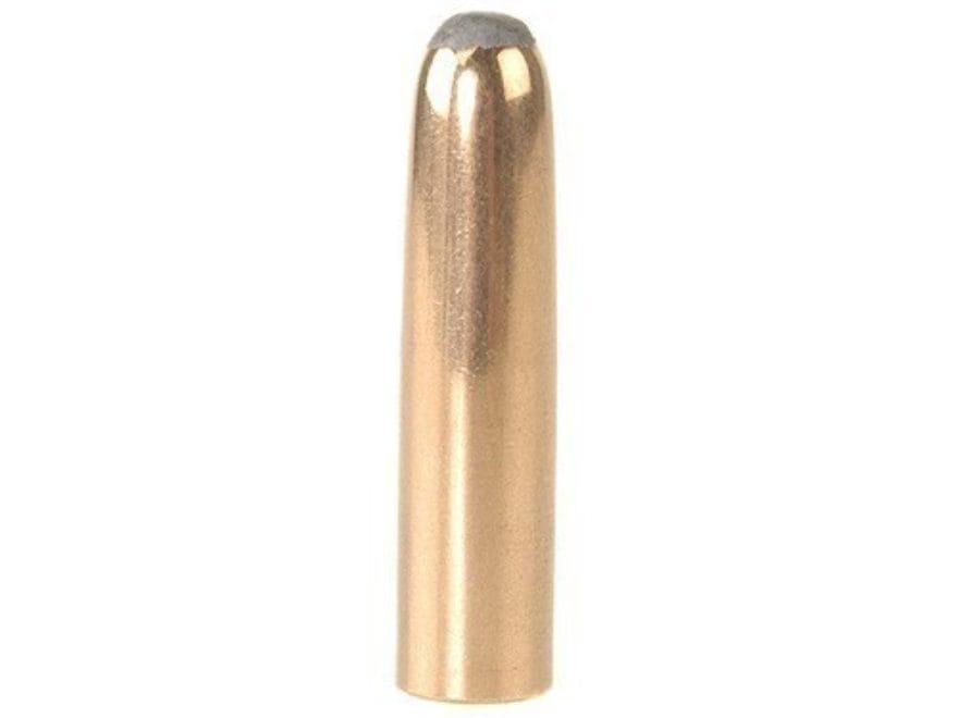 Woodleigh Bullets 338 Caliber (338 Diameter) 300 Grain Weldcore Round Nose Soft Point B...