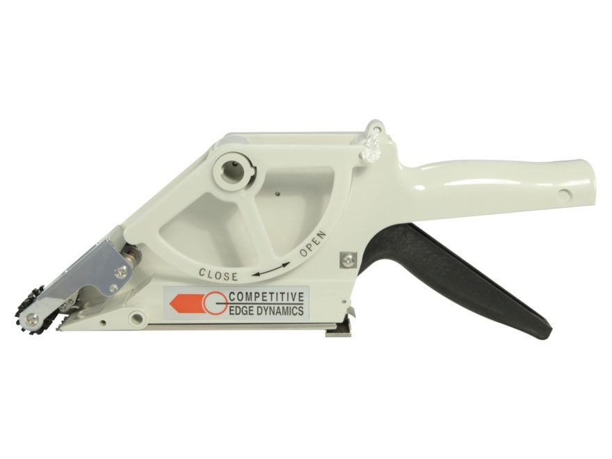 CED Quick Patch Deluxe Tape Gun