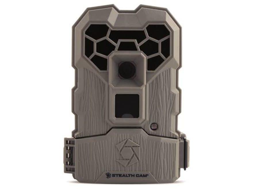 Stealth Cam QS12 Infrared Game Camera 12 Megapixel