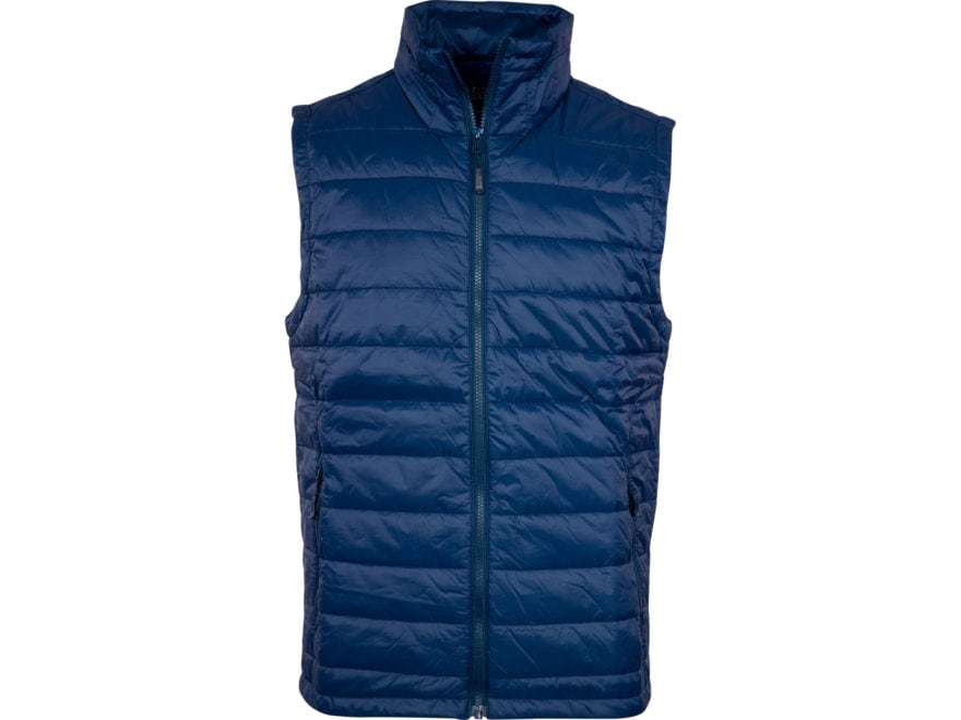 MidwayUSA Men's Element Vest with Primaloft® Insulation Navy 2XL
