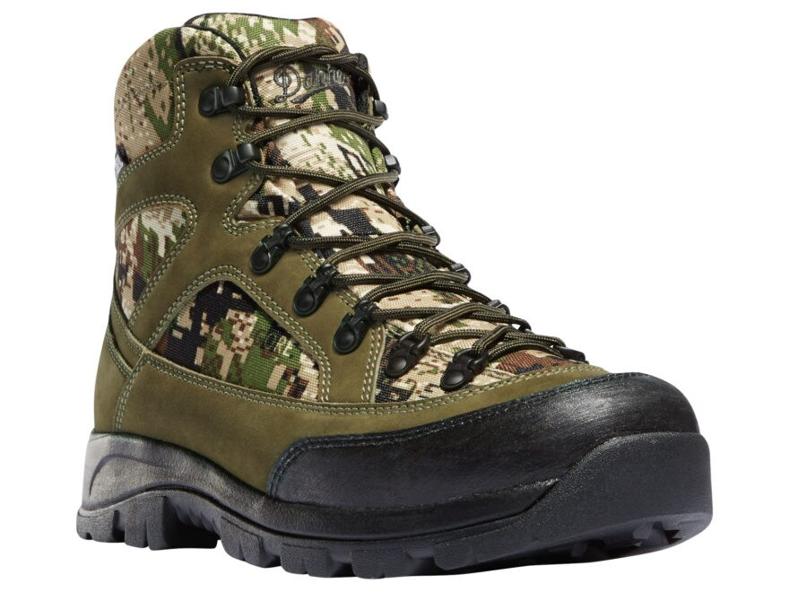 "Danner Gila 6"" Waterproof GORE-TEX Hunting Boots Men's"