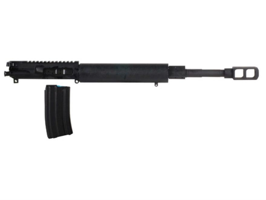 "Alexander Arms AR-15 Precision A3 Upper Receiver Assembly 50 Beowulf 16.5"" Barrel"