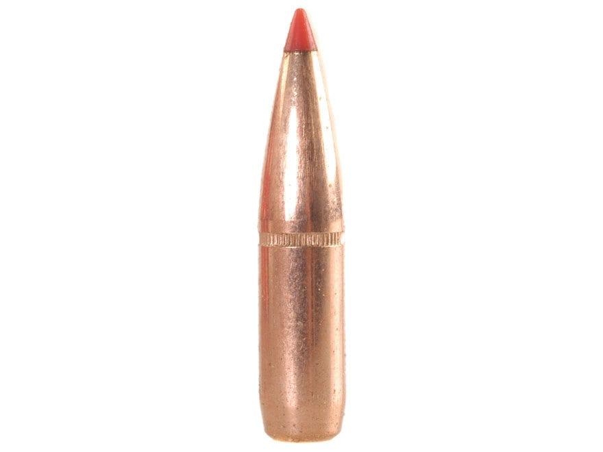 Hornady InterLock Bullets 284 Caliber, 7mm (284 Diameter) 162 Grain SST Boat Tail Box o...