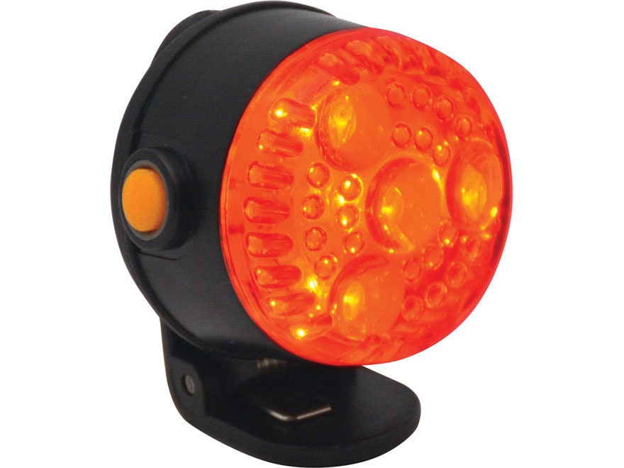 UST See-Me KLIPP 1.0 Personal Locator Light LED with 2 CR2032 Batteries ABS Plastic