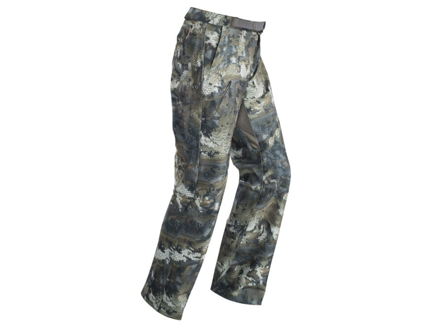 Sitka Gear Men's Gradient Insulated Pants Polyester and Berber