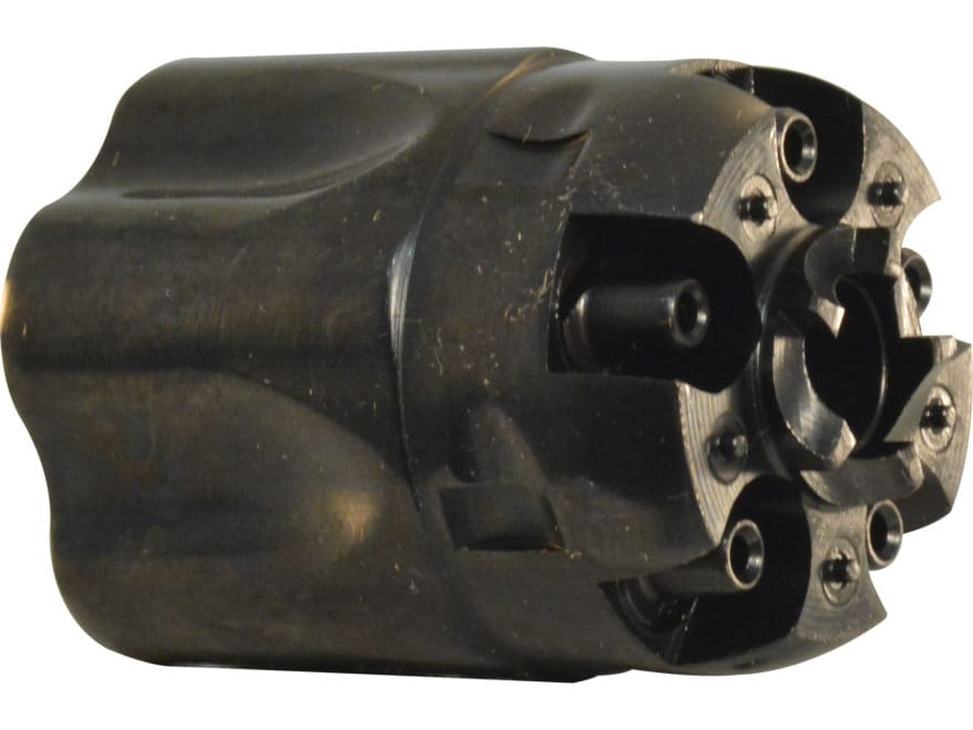 Uberti Spare Cylinder Half Fluted 1862 Police 36 Caliber