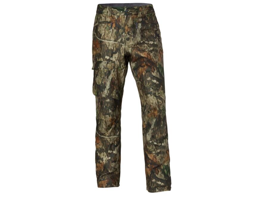 Browning Men's Hell's Canyon Speed ETA-FM Gore-Tex Waterproof Pants Nylon
