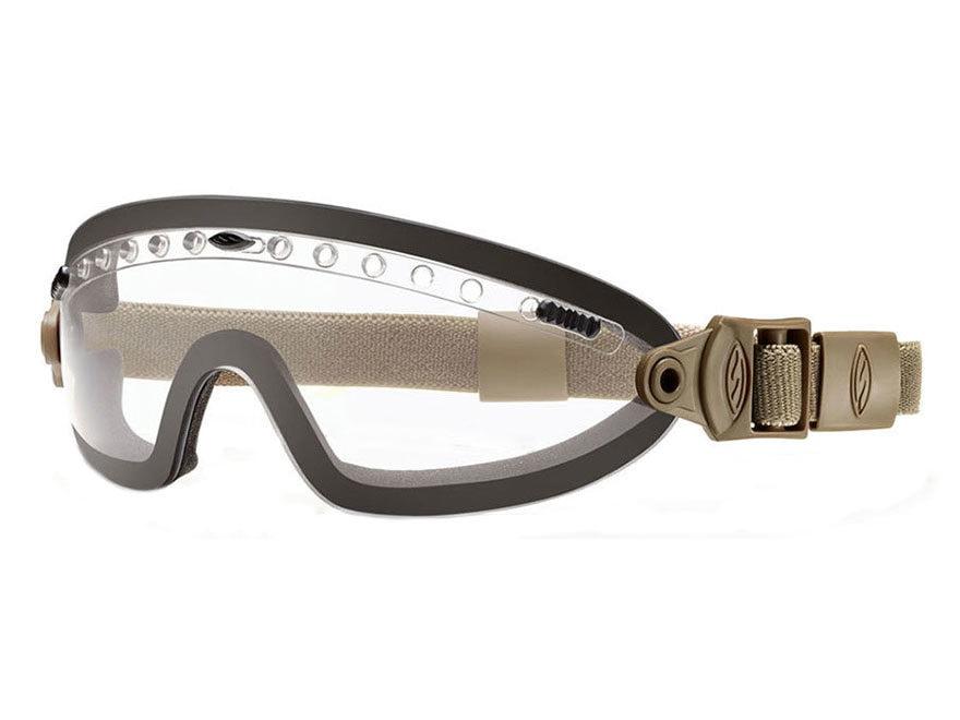 Smith Optics Elite Boogie Sport Asian Fit Goggles - MPN ...