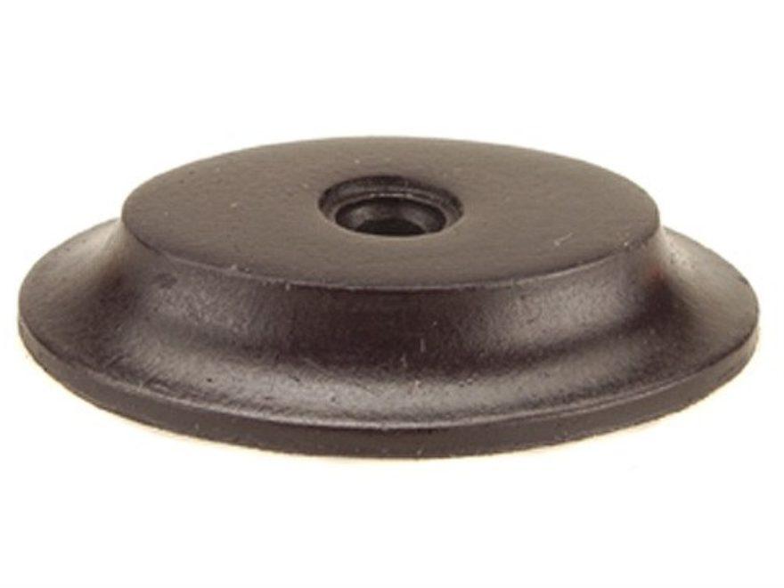 "Vintage Gun Grip Cap 1"" x 2"" Polymer Black"