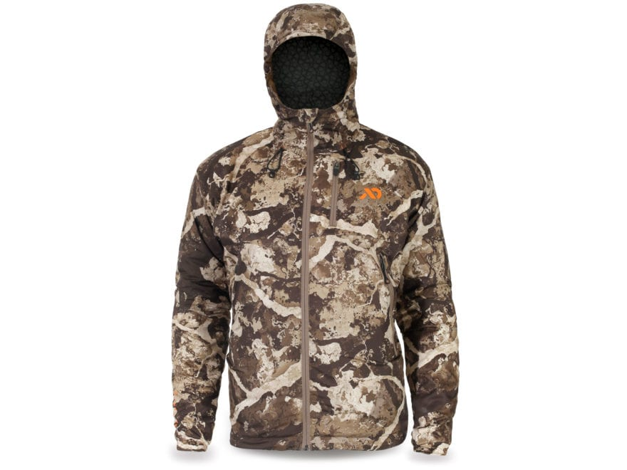 First Lite Men S Uncompahgre Puffy Insulated Jacket Mpn