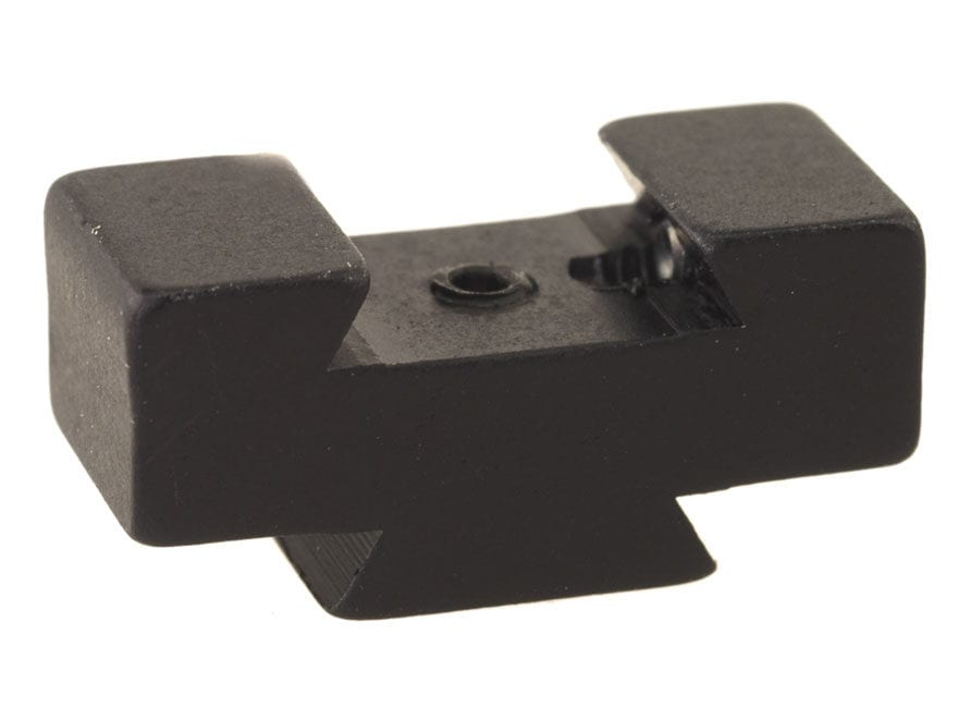 "Williams Front Sight Riser Block .250"" Height Aluminum Matte"