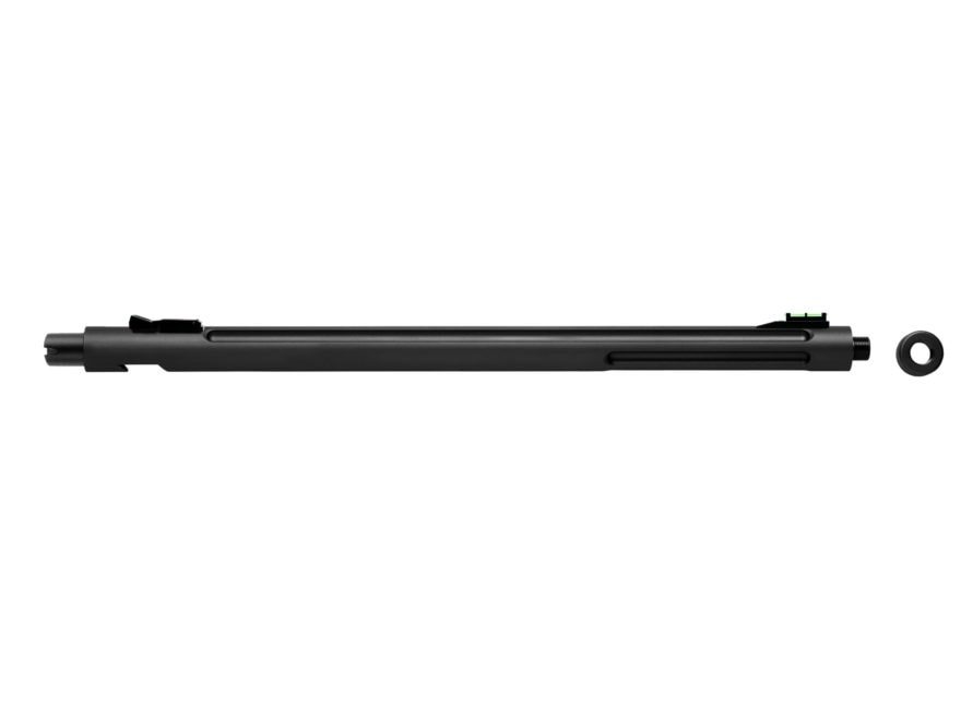 "Tactical Solutions X-Ring Open Sight Barrel Ruger 10/22 22 Long Rifle .920"" Diameter 1 ..."