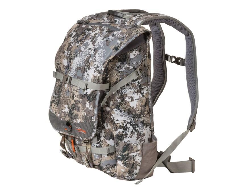 Sitka Gear Tool Box Backpack Gore Optifade Elevated II Camo