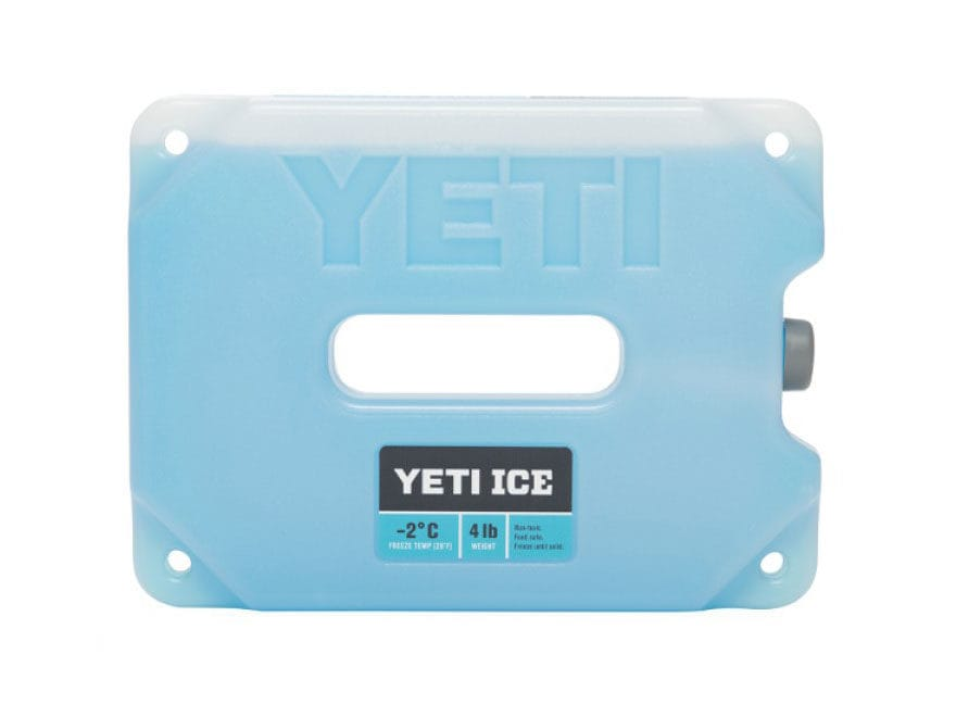 Yeti Coolers Yeti Ice Hard Ice Substitute