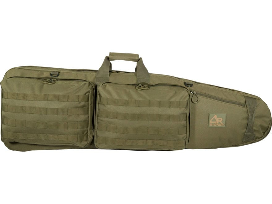 Ar Stoner 15 Sniper Drag Bag Tactical Case