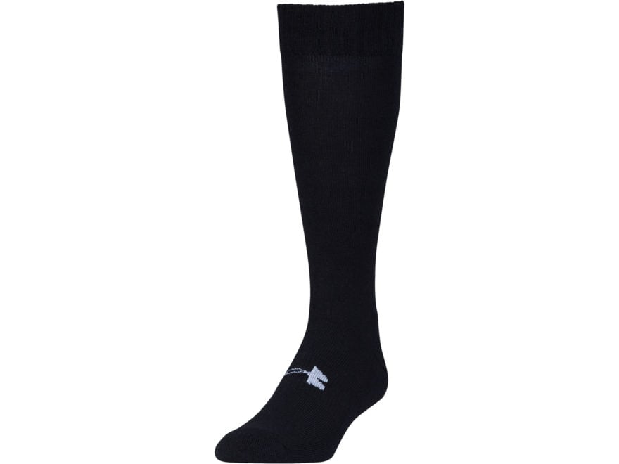 Under Armour Men's UA Outdoor 2.0 Over-the-Calf Boot Socks Synthetic Blend 1 Pair