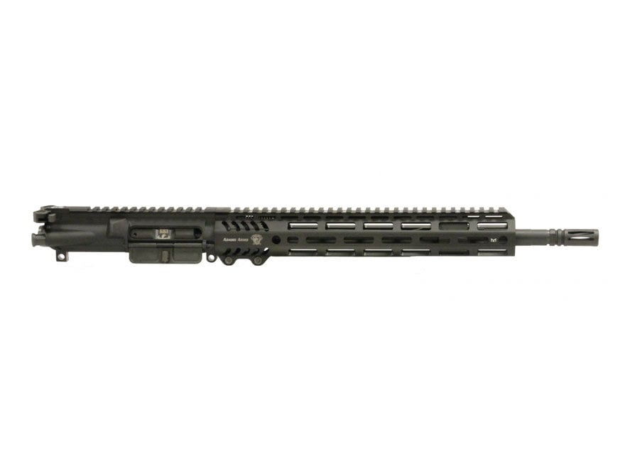 Adams Arms AR-15 P2 Gas Piston Upper Receiver Assembly 5.56x45mm NATO 14.5'' Barrel
