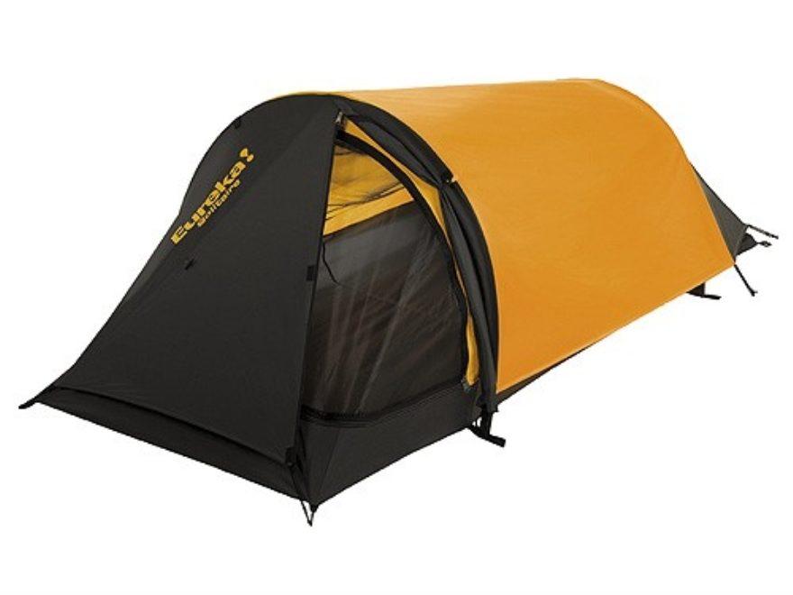 Alternate Image  sc 1 st  MidwayUSA & Eureka Solitaire 1 Man Bivy Tent 32 x 96 x 28 - UPC: 083826283079