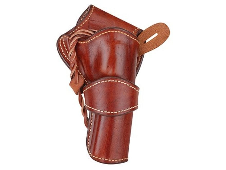 Ross Leather Classic Belt Holster Crossdraw