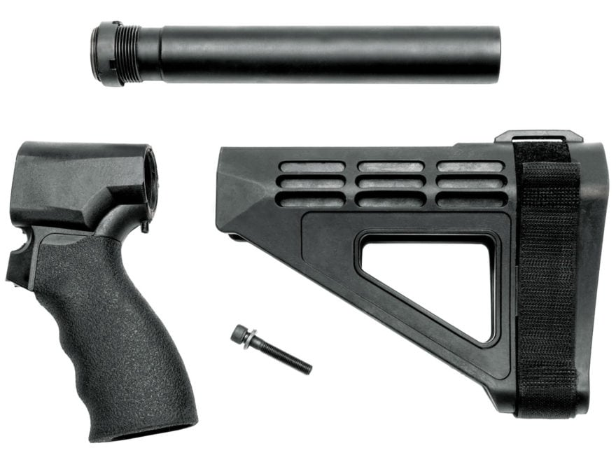 SB Tactical SBM4 Stabilizing Brace Kit