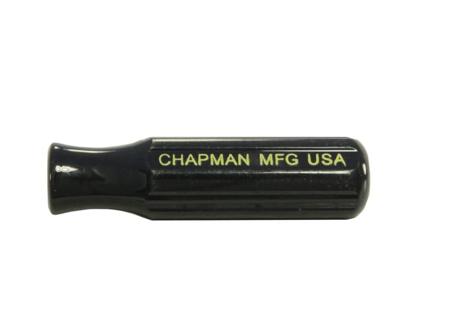 Chapman Screw Driver Handle
