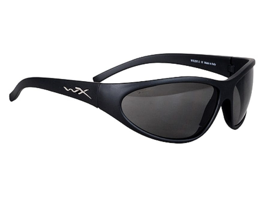 450b1f6d76 Wiley X Romer II Advanced Sunglasses Smoke and Clear Lenses. Alternate Image