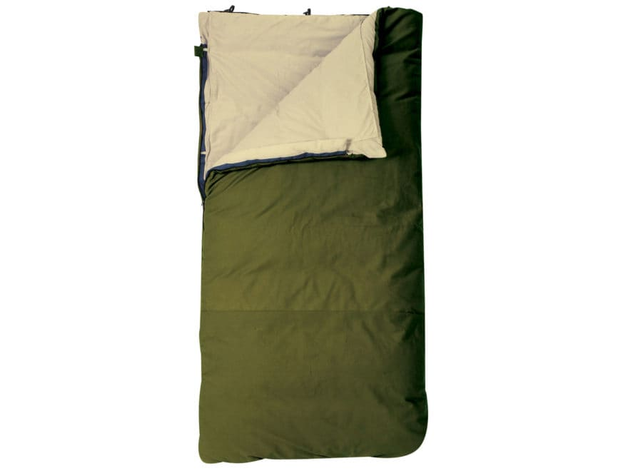 Slumberjack Country Squire Sleeping Bag