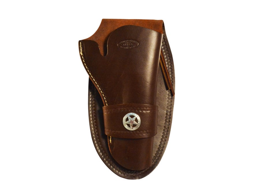 Hunter 1082 Western Slim Jim Holster with Concho