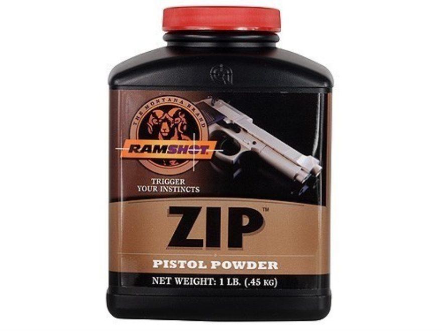 Ramshot ZIP Smokeless Gun Powder