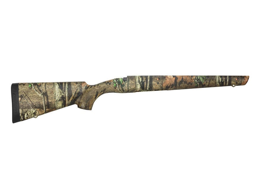 Remington Stock 783 Short Action Synthetic Mossy Oak Break-Up Infinity