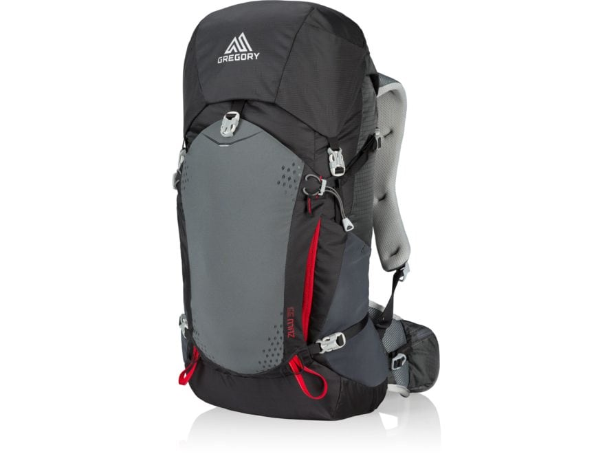 Gregory Zulu Backpack