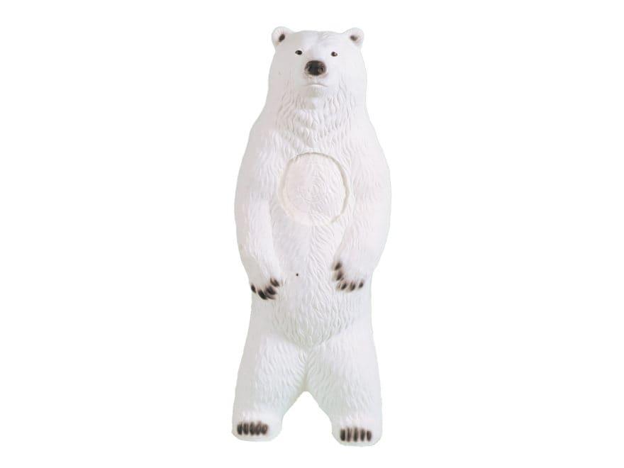 Rinehart Small Polar Bear  3D Foam Archery Target
